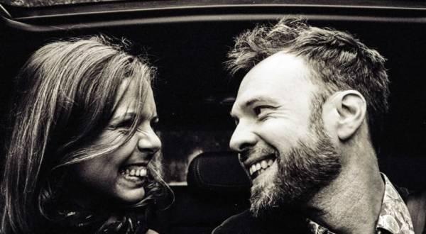 Mariage Tudual Hervieux et Rozenn Perrichot